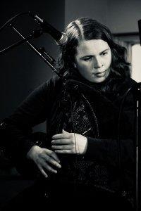 Ailis Sutherland